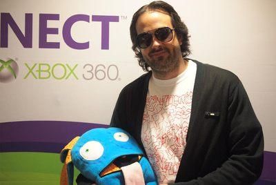 """""""Para final de año, Kinect tendrá el reconocimiento de voz en español"""""""