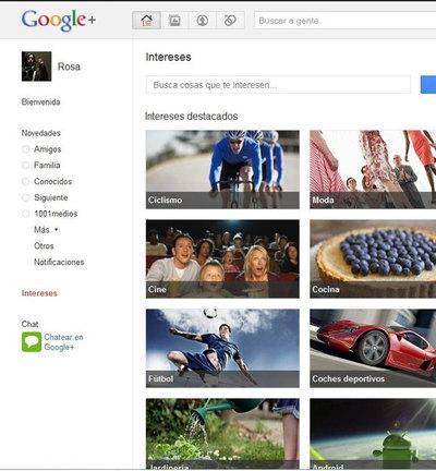 Apple pone trabas a la aplicación de Google + en sus dispositivos