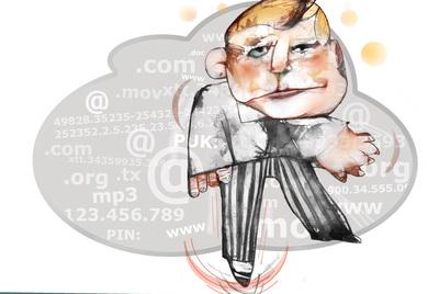 La nube digital también amenaza tormenta