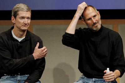 Apple afronta con dudas su futuro sin el 'mago' Jobs