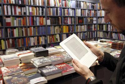 Amazon reta a Apple con una tableta de solo 176 euros