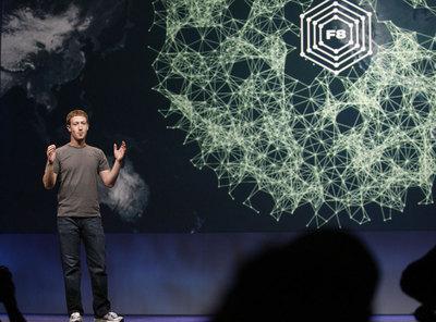 Facebook busca convertirse en el gran escaparate de contenidos