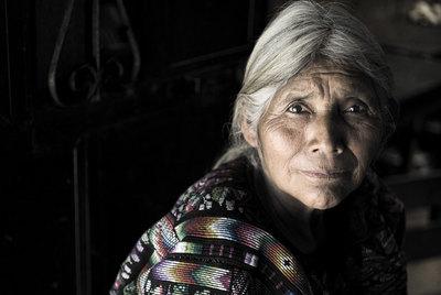 Víctimas del feminicidio de Guatemala