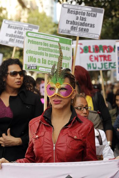 prostitutas en la corte prostitutas españolas videos