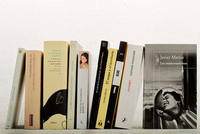 Novelas, poemarios o ensayos para la crisis