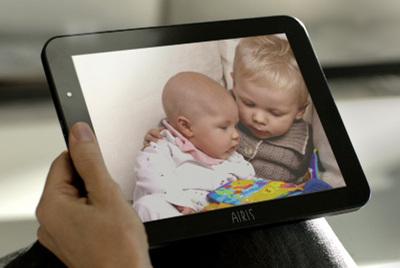 Airis OnePad 970, una tableta con las noticias de Kiosko y Más