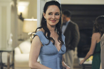 Madeleine Stowe - Images Gallery