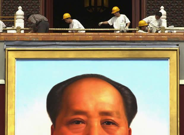 Vacaciones remuneradas para trabajadores chinos