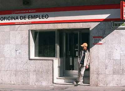 Nuevo curso de sejuridad gratuitos 2011 2012 2013 for Oficina inem