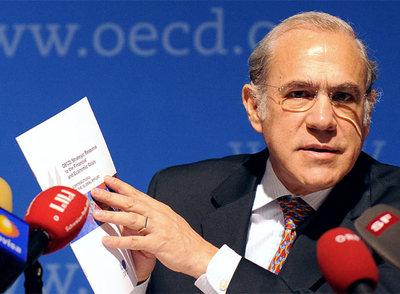 Para la OCDE los Estados Unidos trabajan más en la recuperación que la UE