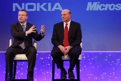 Nokia reducirá su plantilla en 7.000 personas hasta 2012