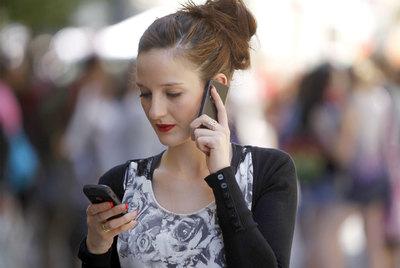 El tráfico de datos móviles se multiplicará por mil hasta el 2020