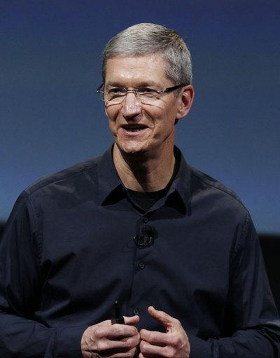 Apple inicia una nueva era bajo la sombra de Jobs