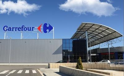Carrefour no cobrará IVA a los mayores de 65 años en productos de alimentación