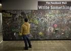 La revolución social de Facebook llega al parqué de Nueva York