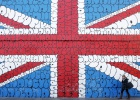 Reino Unido afronta la primera amenaza de rebaja de su deuda