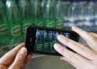 El móvil revoluciona el 'súper'