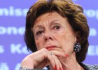 La UE ratifica la multa de 152 millones a Telefónica por sus abusos en el ADSL