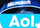 AOL se dispara en Bolsa tras vender un paquete de patentes a Microsoft