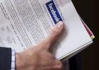 Facebook sale a Bolsa con un valor de 82.000 millones de euros