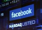 Facebook cae un 17% y activa los frenos automáticos del Nasdaq