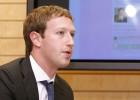 Zuckerberg no venderá acciones de Facebook durante el próximo año
