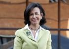 La filial británica del Santander alerta del riesgo de ruptura del euro