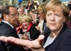 La UE negocia reforzar el fondo de rescate y atraer al capital privado