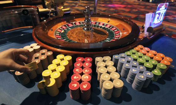Torrelodones casino online casino labor law oklahoma state