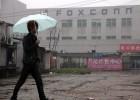 Foxconn reconoce que contrata a menores en China