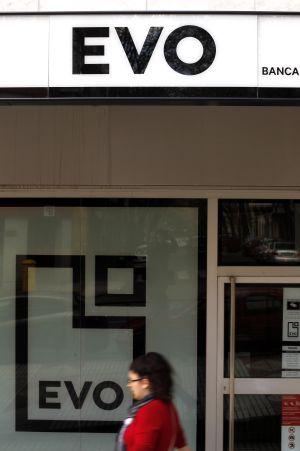 Banco evo cerrar m s de la mitad de sus oficinas antes de for Oficinas evo banco