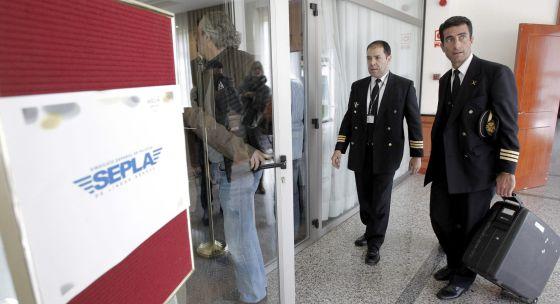 Pilotos Iberia Express Los Pilotos de Iberia Rechazan