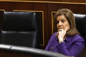 Báñez asegura que España está ?en el camino de la salida de la crisis?