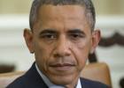 Obama sale en defensa de Apple en la guerra de patentes con Samsung