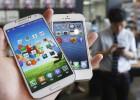 Apple logra el bloqueo de algunos productos de Samsung en EE UU