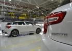 PSA y General Motors fabricarán monovolúmenes en Figueruelas