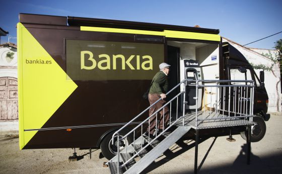 Xodo bancario econom a el pa s for Buscador oficinas bancarias