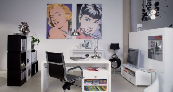 Casas cocinas mueble oficina de empleo badajoz for Horario oficina inem madrid