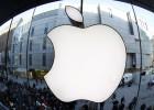 Apple mejora ligeramente el ingreso y el beneficio trimestral