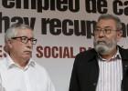 Los sindicatos rechazan la ?recuperación sin empleo? que proclama el Gobierno