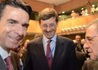Alierta: ?La UE puede acabar en dos tardes con el monopolio? de Google