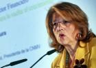 La CNMV admite errores contables en sus resultados de 2011 y 2012