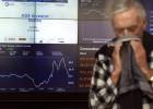 Las Bolsas se desploman por el temor de recesión y las dudas en la deuda