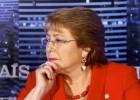 Michelle Bachelet: ?Se puede ser popular sin ser populista?