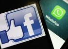 WhatsApp, 15.314 millones de dólares de ?buena voluntad?