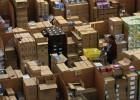 El comercio español vuelve a intentarlo con el 'black friday'