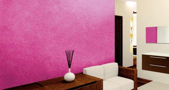 M s all del gotel y la pintura lisa vivienda el pa s - Papel pintado para paredes con gotele ...
