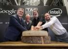 Google, Intel y Tag Heuer se alían para competir con el reloj de Apple