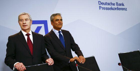 Deutsche bank cerrar un cuarto de sus sucursales antes de for Buscador sucursales galicia