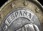 La deuda pública registra en abril la mayor caída mensual en la crisis